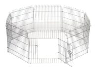 Dog Playpen: Pet Playpen Products, Dog Goods Wire Pet Playpen 8 panels size 63x 60cm 06-0113 Wire Pet Playpen 8 panels size 63x 60cm 06-0113