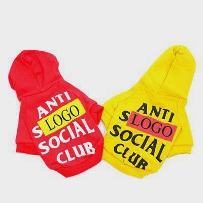 Dog Clothes Casual 06-0474