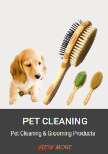 PET CLEANING